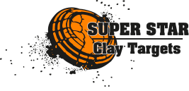 Super Star Clay Targets
